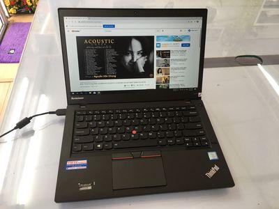 Thinkpad T450S Core i7 5600u-8Gb-SSD 256Gb-14 Full