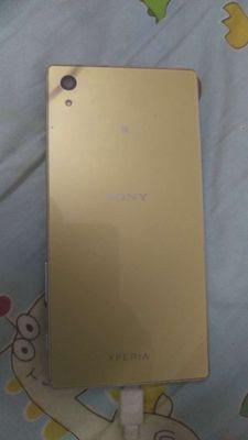 Sony Xperia Z5 Vàng 98%