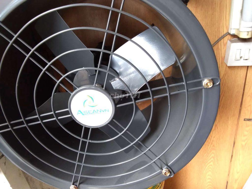 0877732528 - Quạt thông gió công nghiệp