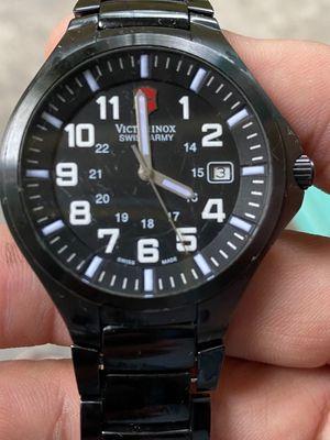 Đồng hồ victorinox swiss army