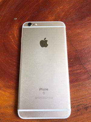 iphone 6splus lock