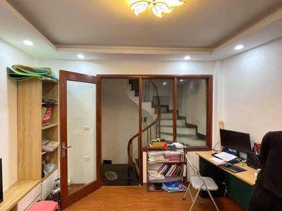 Bán nhà 5 tầng 32m2 trung tâm Thanh Xuân giá rẻ
