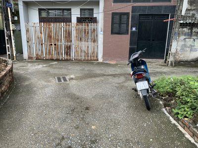 Bán 48m đất 2 mặt thoáng tại Kim Quan, Việt Hưng