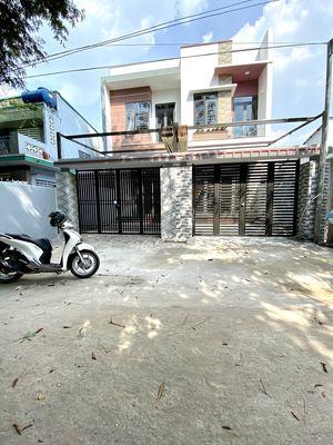 Bán Nhà 90m2. Sổ Riêng Thổ Cư NGay CỔng 2 sân Bay