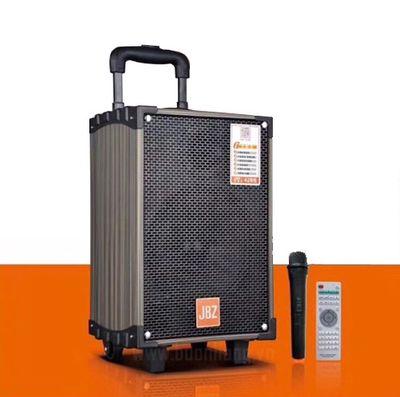 Loa Kéo Karaoke Bluetooth JBZ NE108 150W Bass 20