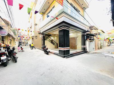 Nhà tại cung đường Hoàng Minh Thảo, Lê Chân, HP.