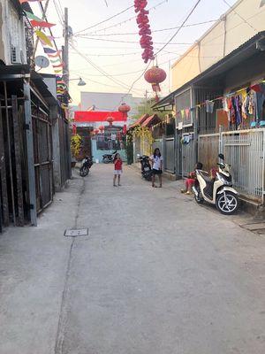 Lô đất 5x21 thuộc Phường Tân Mai,Biên Hòa Đồng Nai