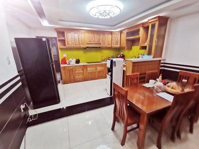Căn hộ dịch vụ, mini Quận Bình Thạnh 145m² 3PN