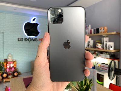 iPhone 11 Pro Max 64GB keng như mới Pin 100%