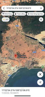 Đất Xã Hòa Thắng -  Huyện Bắc Bình 5000m² - 850Tr
