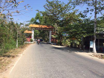 Đất Huyện Mỏ Cày Nam 2721m²