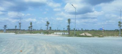 Đất nền giá rẻ gần phường 5 cà mau