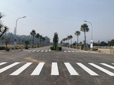 Đầu tư đất nền KĐT   tại Hòa Lạc - Xuân Mai