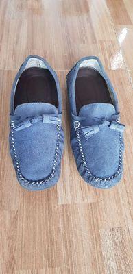 Giày lười Nữ size 38