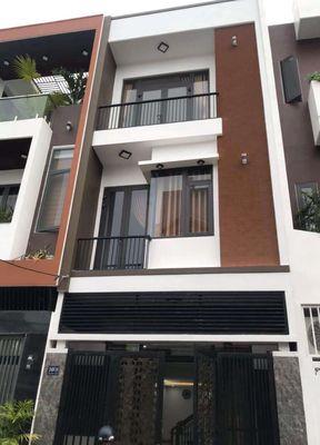 💥💥 Nhà kiệt Hà Huy Tập ô tô đậu trc nhà-như hình