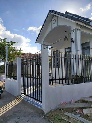 Nhà mới P. Phú Tân, Hẽm ô tô và Xe hoa lâm, 3 pn