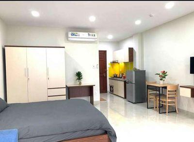 Phòng Cao Thắng Q3 full nội thất, GIÁ ƯU ĐÃI