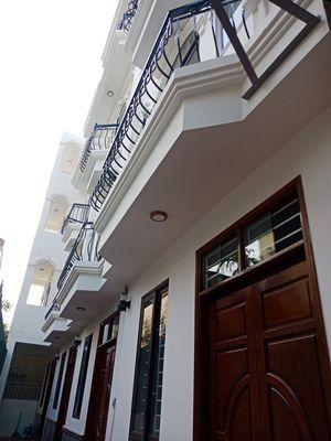 Nhà mới đã hoàn thiện La Nội, Dương Nội, 33m2*4T