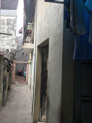 Bán nhà Ngõ 239 Lê Lợi