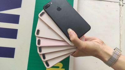Iphone 8plus thanh lý giá hạt dẻ