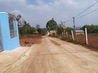 Đất  Komleo gần Bệnh Viện Vùng 5 x 30 giá 435tr
