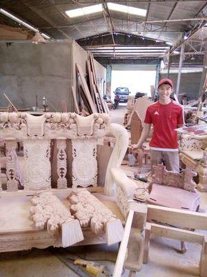 Bán hoặc cho thuê nhà xưởng 19x34 phường Tân Hòa
