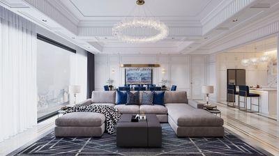 Penthouse 154m - 1 TRONG 8 CĂN DUY NHẤT- ĐẲNG CẤP