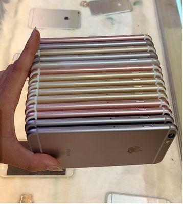 IPhone 6S Plus 32Gb zin đẹp keng. Mua bán tại shop