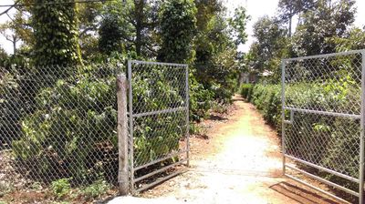 Bán nhà thổ cư + đất vườn 1600m2 km23, krông pắc