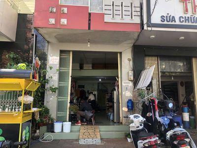 Nhà 3 tầng đường Hùng Vương