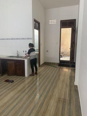 Nhà mặt tiền Nguyễn Văn Cừ cần bán 3 tỷ 950 tr