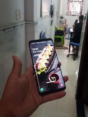 Bán ĐT Samsung Galaxy S9 Hồng