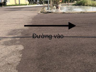 Đất sổ đỏ KĐT An Phú Thịnh, 120m2 6x20 Võ Ngọc Hồ