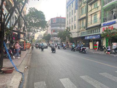 Bán nhà mặt tiền khu K300, p12, Tân Bình