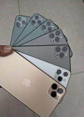 iPhone 11 Pro Max ✅Quốc Tế ✅Zin Ốc _Bán GL