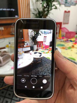 Nokia 1 đẹp 2 sim pin trâu