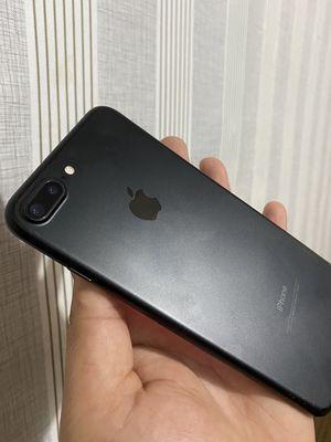 iPhone 7plus 128gb đen nhám cần bán