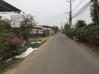 Đất Huyện Long Thành 65m²
