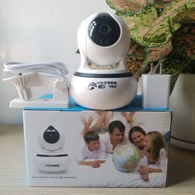 Camera WIFI 360 2mpx đàm thoại 2 chiều, chống trộm