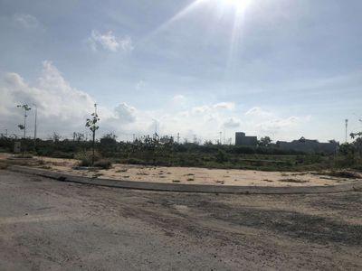 Bán cặp nền góc A2 Tân Phú, giá 3,9 tỷ