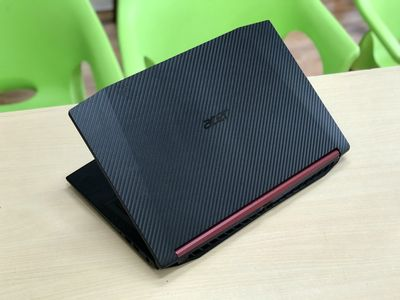 Acer Notro 5 AN515-52 i7 8750H FHD Card 1050i 4GB