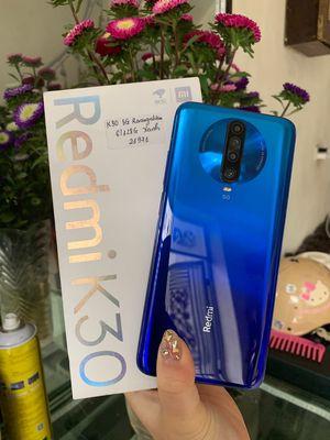 Điện thoại Xiaomi Redmi K30 5G Racing fullbox