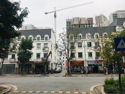Shophouse La Casta Văn Phú 72m²