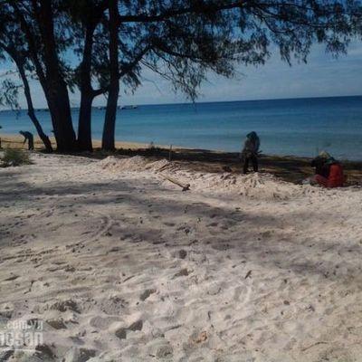 Đất Biển  TP Bà Rịa ngay gần Bãi Tắm An Bình