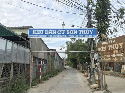 Chính chủ bán Nền kdc Sơn thủy 6.5x16=104 m2