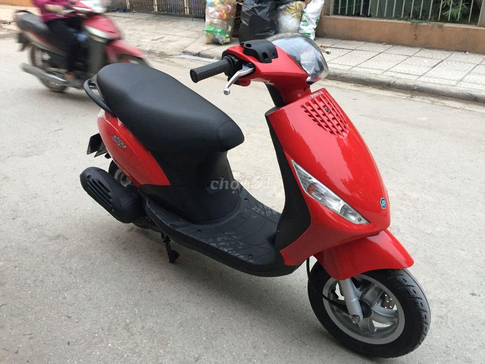 Piaggio Zip 100 màu đỏ chính chủ đời cao 2016