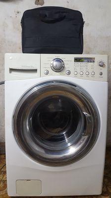 Máy giặt LG 12kg invector (5889gjjk12)