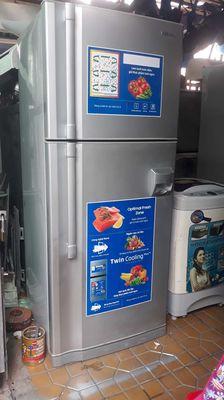 Tủ lạnh Hitachi 475 lít zin