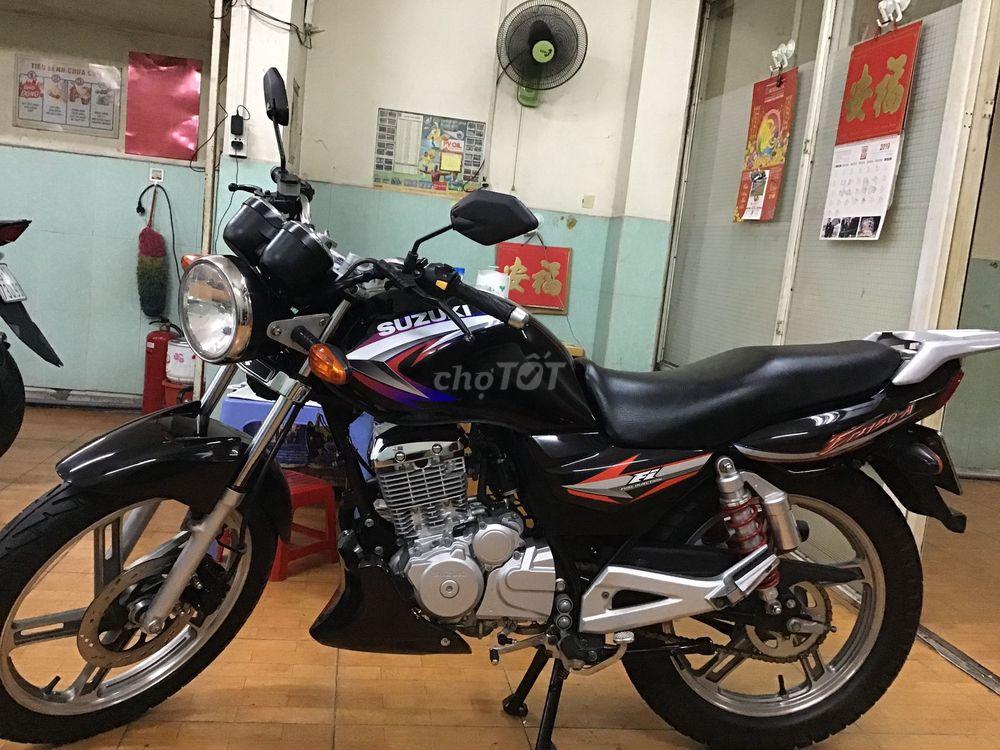 SUZUKI EN 150 cc,HÀNG CHÍNH HÃNG,SX 2013,ZIN 100%