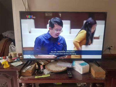 Thừa Bán smart tivi lg 49 inch